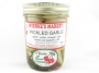 Pickled Garlic-8 oz.